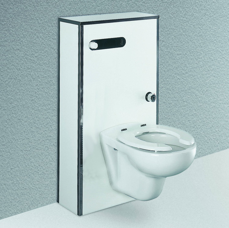 WC Unit for people with disabilities