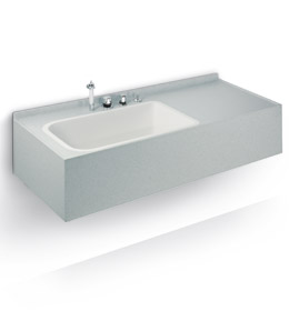 bathroom tops wash basins